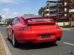 Car   Perth Car Spotting: porsche-996-carrera-(8)