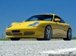 Porsche   Perth Car Spotting: porsche-996-gemballa-(2)