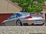 Porsche   Perth Car Spotting: porsche-996-gt2-(4)