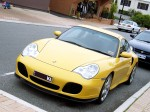 Porsche   Perth Car Spotting: porsche-996-turbo-(3)