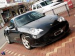 Turbo   Perth Car Spotting: porsche-996-turbo-(40)