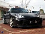 Turbo   Perth Car Spotting: porsche-996-turbo-(41)