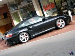 Porsche   Perth Car Spotting: porsche-996-turbo-(42)