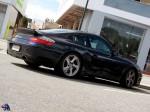 Turbo   Perth Car Spotting: porsche-996-turbo-(62)