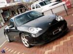 Porsche   Perth Car Spotting: porsche-996-turbo-(8)