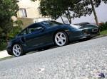 Turbo   Perth Car Spotting: porsche-996-turbo--(48)