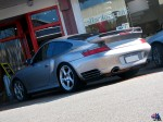 Rt   Perth Car Spotting: porsche-996-turbo-s--(13)