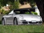 Car   Perth Car Spotting: porsche-997-carrera-cabrio-(16)