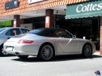 Car   Perth Car Spotting: porsche-997-carrera-cabrio-(3)
