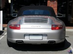 Car   Perth Car Spotting: porsche-997-carrera-cabrio-(4)