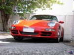 Car   Perth Car Spotting: porsche-997-carrera-s-(2)