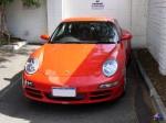 Car   Perth Car Spotting: porsche-997-carrera-s-(3)