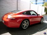 Car   Perth Car Spotting: porsche-997-carrera-s-(4)