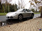 Porsche   Perth Car Spotting: porsche-997-carrera-s-(6)