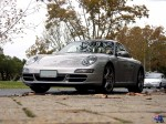 Car   Perth Car Spotting: porsche-997-carrera-s-(7)