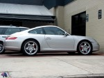 Porsche   Perth Car Spotting: porsche-997-carrera-s--(41)