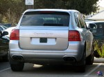 Turbo   Perth Car Spotting: porsche-cayenne-turbo-(55)
