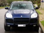 Turbo   Perth Car Spotting: porsche-cayenne-turbo-(57)