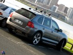 Turbo   Perth Car Spotting: porsche-cayenne-turbo-(60)