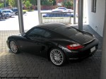 dingo Photos Perth Car Spotting: porsche-cayman-s-(5)