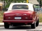 Rt   Perth Car Spotting: rolls-royce-corniche-(2)