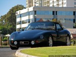 500   Perth Car Spotting: tvr-griffith-500-(1)