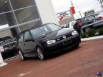 dingo Photos Perth Car Spotting: vw-r32-golf-(1)