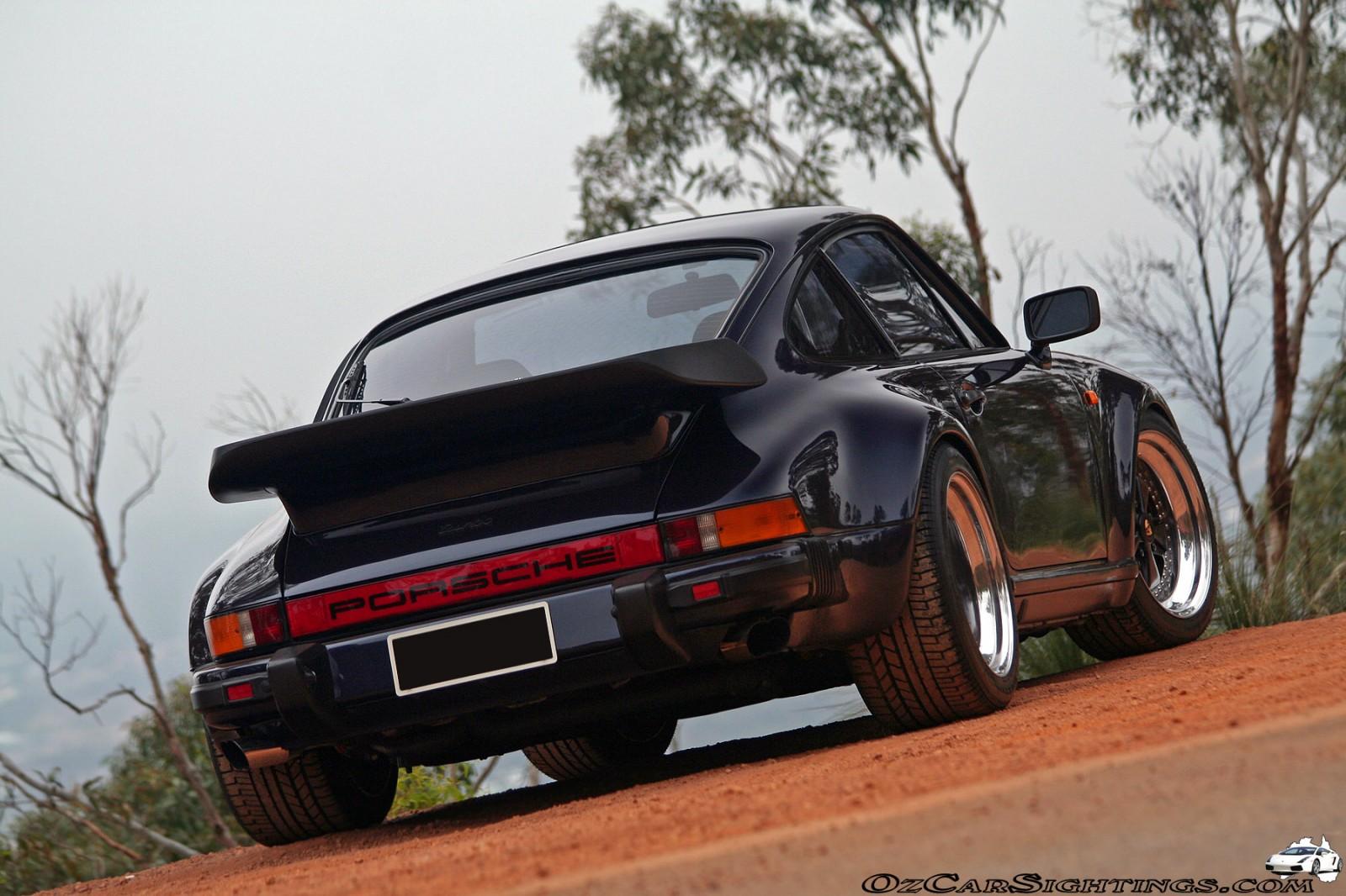 Turbo Porsche 930 Turbo
