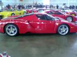 Ferrari enzo Australia Ferrari Concours 2006: WLD SSS0022