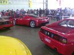 FE   Ferrari Concours 2006: WLD SSS007