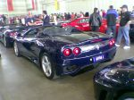 Blue   Ferrari Concours 2006: WLD SSS021