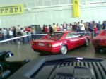 Ferrari mondial Australia Ferrari Concours 2006: WLD SSS028