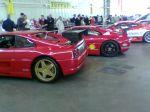 Photos ferrari Australia Ferrari Concours 2006: WLD SSS065