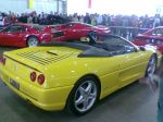 Ferrari _355 Australia Ferrari Concours 2006: WLD SSS075