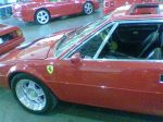 Ferrari gt4 Australia Ferrari Concours 2006: WLD SSS078