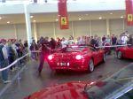 Ferrari   Ferrari Concours 2006: WLD SSS083