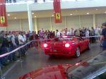 SALE,   Ferrari Concours 2006: WLD SSS084