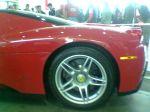 Ferrari enzo Australia Ferrari Concours 2006: WLD SSS087