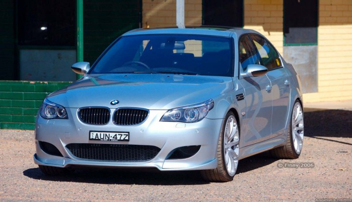 Image: E60 M5 For Sale