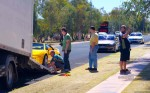 Exotics in the Outback 2006: finny-alice024