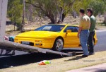 Lotus esprit Australia Exotics in the Outback 2006: finny-alice025