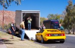 Lotus esprit Australia Exotics in the Outback 2006: finny-alice026