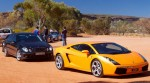 Mercedes   Exotics in the Outback 2006: finny-alice067