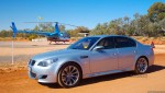 Exotics in the Outback 2006: finny-alice079