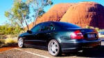 Mercedes amg Australia Exotics in the Outback 2006: finny-alice108
