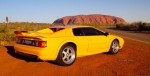 Lotus esprit Australia Exotics in the Outback 2006: finny-alice111