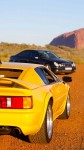Mercedes   Exotics in the Outback 2006: finny-alice114
