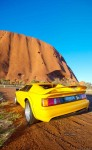 Lotus esprit Australia Exotics in the Outback 2006: finny-alice116