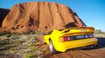 Lotus   Exotics in the Outback 2006: finny-alice117