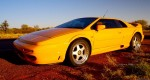 Lotus esprit Australia Exotics in the Outback 2006: finny-alice120